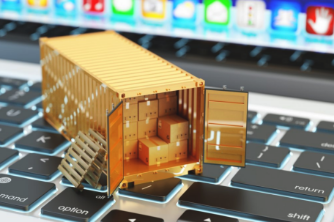 Din-free boxes  Saves 30% of  Logistics cost for  A global courier service