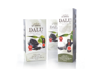 From a Manufacturer To a High-End Tea Brand